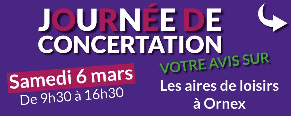 Encart site internet Journée concertation 6 mars